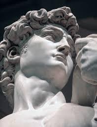 Michelangelo's, David