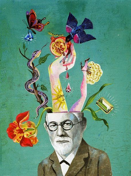 a literary analysis of the totem and taboo by freud sigmund ― sigmund freud, civilization and its discontents tags  , group psychology and the analysis of the ego 7 likes  totem and taboo 6,809 ratings open preview.