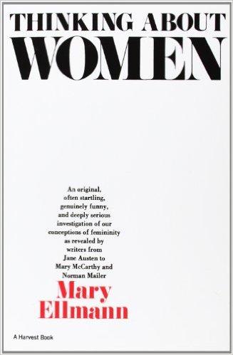 Against feminism essay