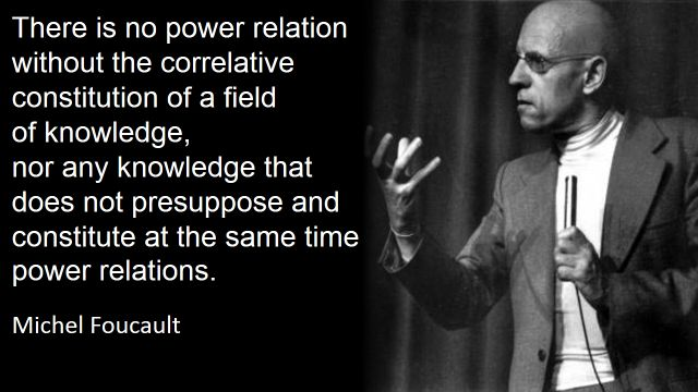 critical essays of michel foucault The power of discourse: michel foucault and critical theory  the debate that  contrasts marxism and the work of michel foucault often overlooks that both  projects share a  critical discourse analysis as a research tool.