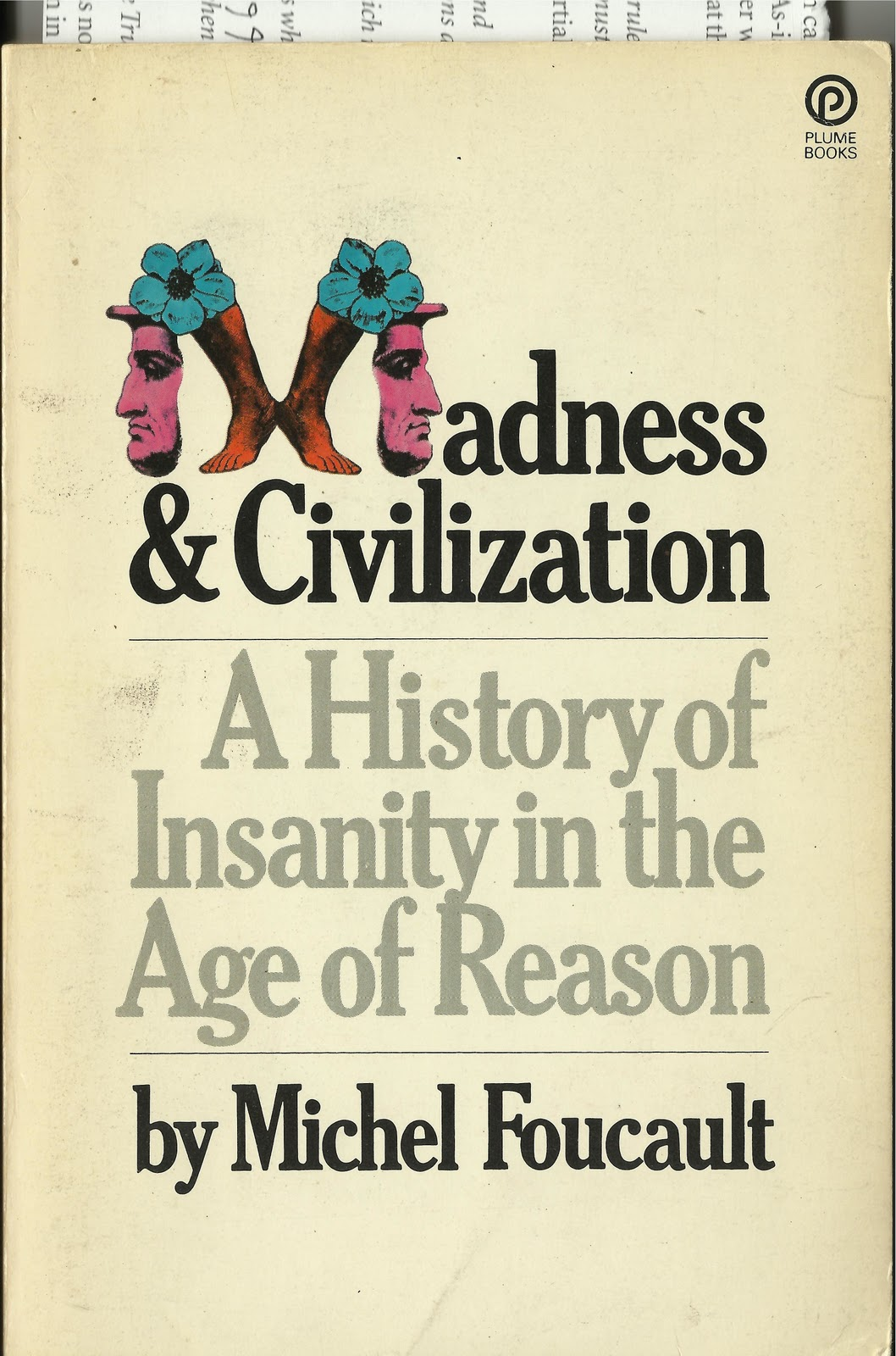 An Introduction to Michel Foucault's The History of Sexuality