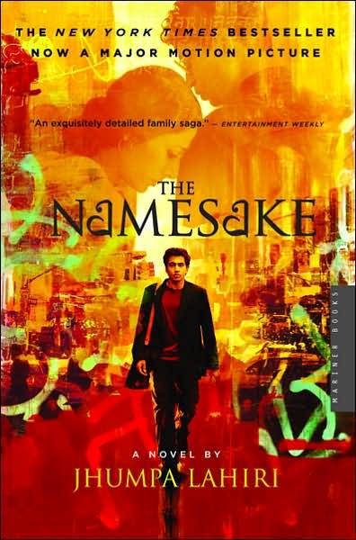 The Namesake (short story)