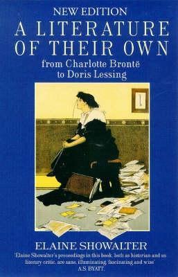 Elaine Showalter As A Feminist Critic Literary Theory