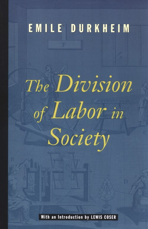 A Brief Overview of Émile Durkheim and His Historic Role in Sociology