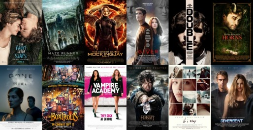 book-to-film-adaptations-2014