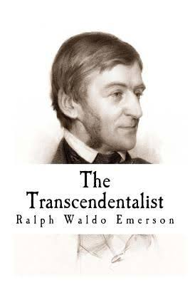 critical thinking and ralph waldo emerson Critical companion to ralph waldo emerson is a reliable and up-to-date resource for students interested in this prolific she is the author of woman thinking.