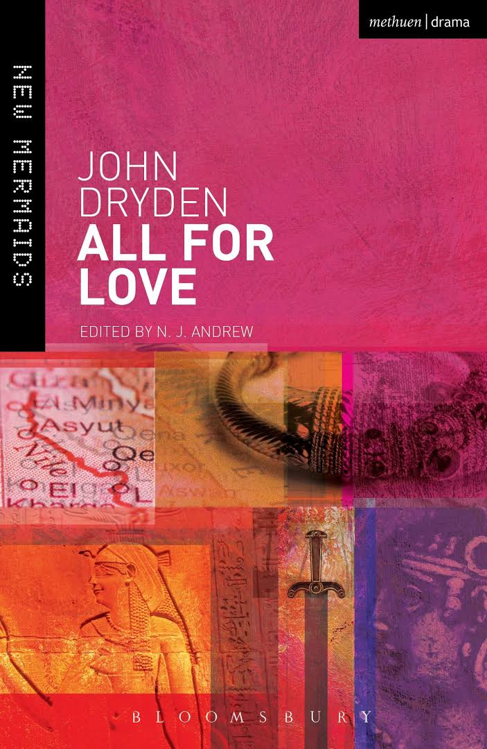 all for love essay