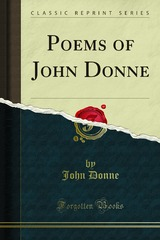 John Donne Critical Essays