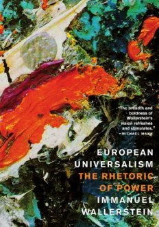 European_Universalism_The_Rhetoric_of_Power