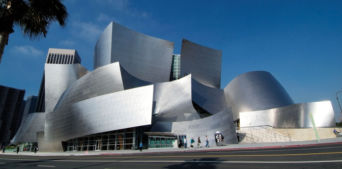 postmodern architecture gehry.  Gehry Frank Gehry Architect Los Angeles California USA In Postmodern Architecture Gehry