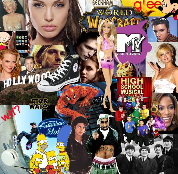 Pop Culture: Postmodernism And Popular Culture