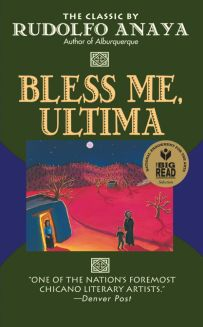 Bless Me Ultima
