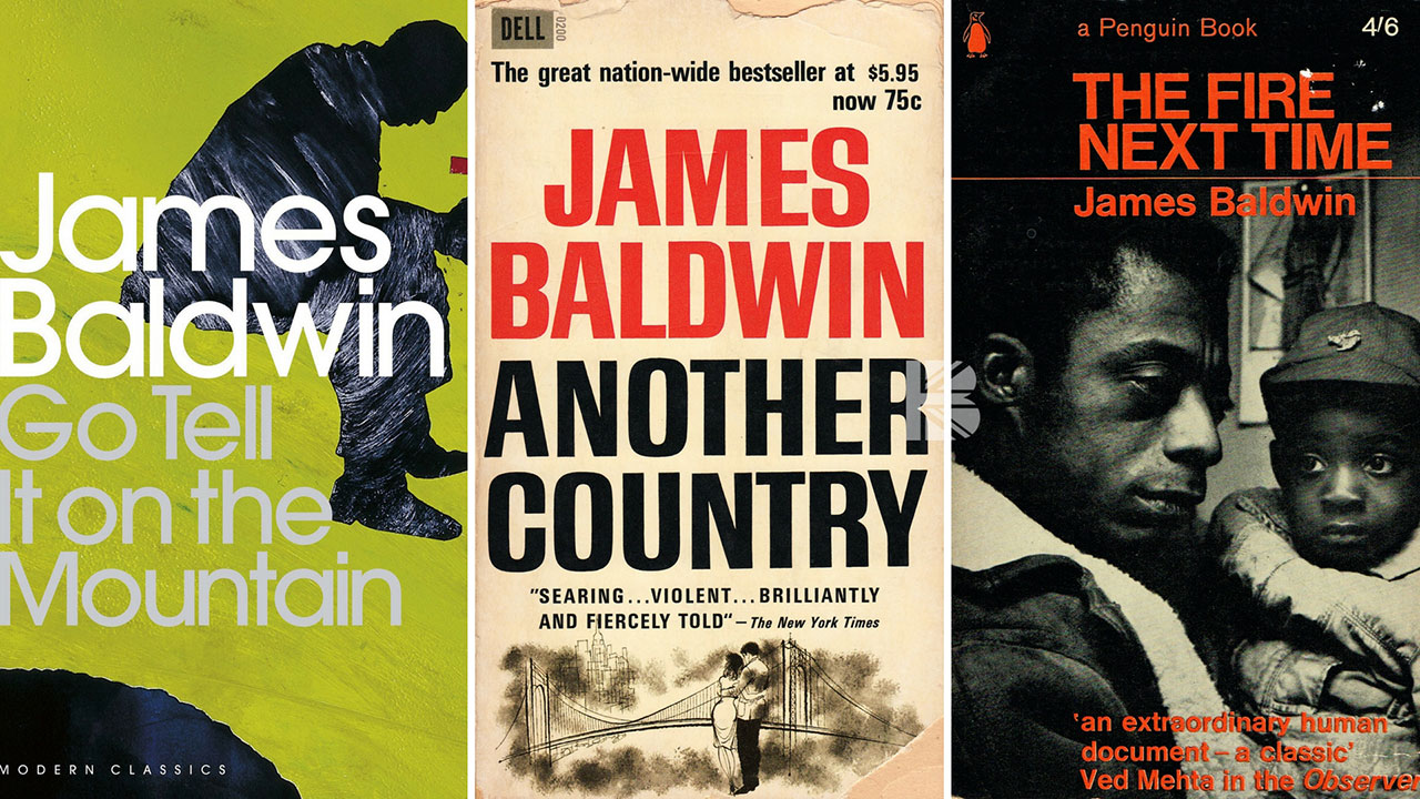 critical essays by james baldwin Another country james baldwin's flight from america  the book was a critical success baldwin claimed to have missed out on the national book award only because ralph ellison had won for .