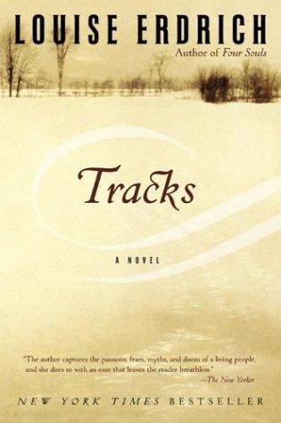 Erdrich-Tracks