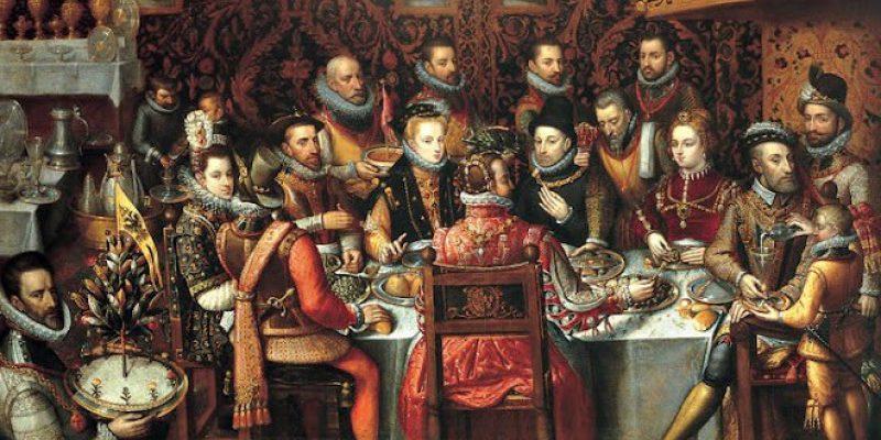 The-Royal-Feast